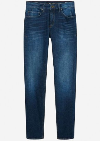 Jeans SJÖBO Slim, dark blue